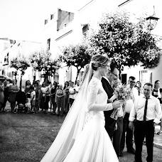 Wedding photographer Antonio manuel López silvestre (fotografiasilve). Photo of 18.12.2017