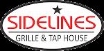 Logo for Sidelines Grille