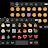 Emoji Keyboard-Funny &Colorful logo
