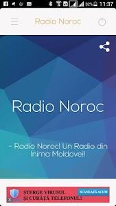 Radio Noroc Moldova screenshot 0