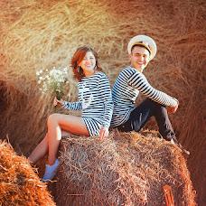 Wedding photographer Aleksandra Shimolina (kuwschinka). Photo of 13.09.2015
