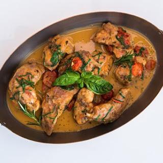 Great Italian Chefs Recipe