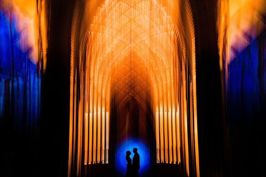 Wedding photographer jason vinson (vinsonimages). Photo of 04.02.2019