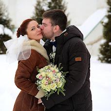 Wedding photographer Anna Radost (AnnaRadost). Photo of 21.12.2015