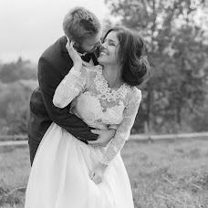 Wedding photographer Svetlana Prostomolotova (Prostomolotova). Photo of 10.10.2017