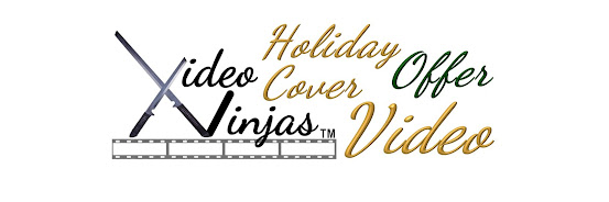 Facebook Cover Video  - HOLIDAY EDITION