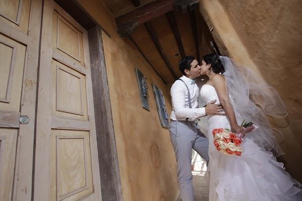 Fotógrafo de bodas Ezequiel julio (zaky). Foto del 14.05.2016