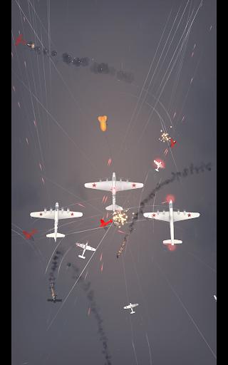 Air Fleet Command : World War 2 - Fighter Bomber 2.60 screenshots 9