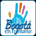 Bogotá en tu Mano Icon