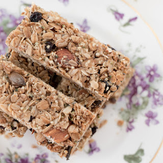 Joy's Granola Bars