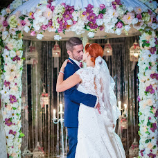 Wedding photographer Vitaliy Oleynik (VitaLis). Photo of 20.11.2014