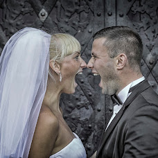 Wedding photographer Michał Krawczyński (michalkrawczyns). Photo of 01.12.2016