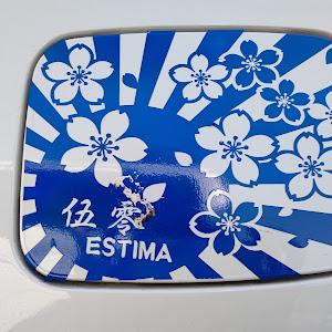 エスティマ ACR50Wのカスタム事例画像 遊さんの2021年05月08日07:53の投稿