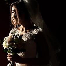 Wedding photographer Daniyar Shaymergenov (Njee). Photo of 18.12.2017