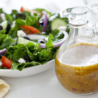 Greek Style Dressing