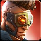 Hero Hunters icon