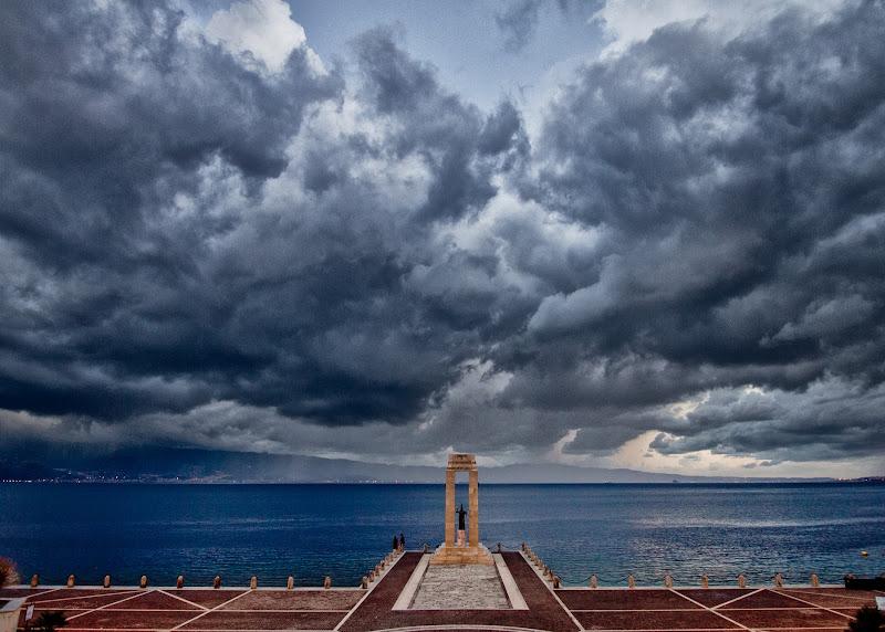 l'estate è finita di Fiorenza Aldo Photo