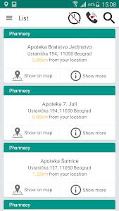 Pocket Doctor screenshot 4