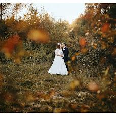 Wedding photographer Michal Cekan (michalcekan). Photo of 02.10.2018
