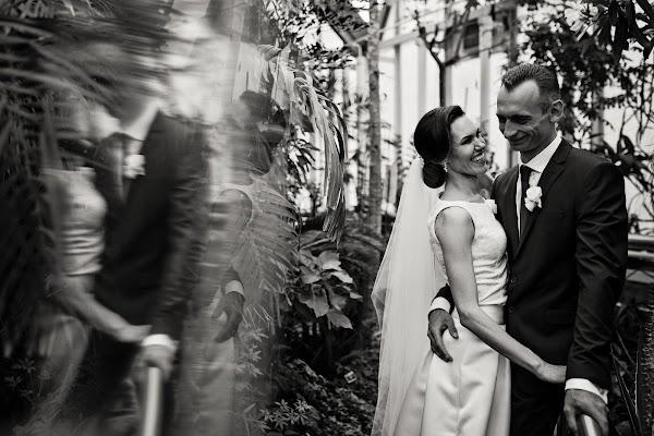 Wedding photographer Sandra Patapiene (Fotoidile). Photo of 08.06.2017