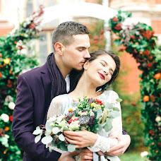 Wedding photographer Assol Oparina (assoloparina). Photo of 03.11.2017