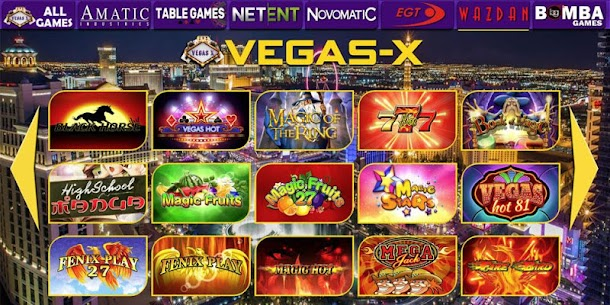 VEGAS-X Apk Latest Version Download For Android 3