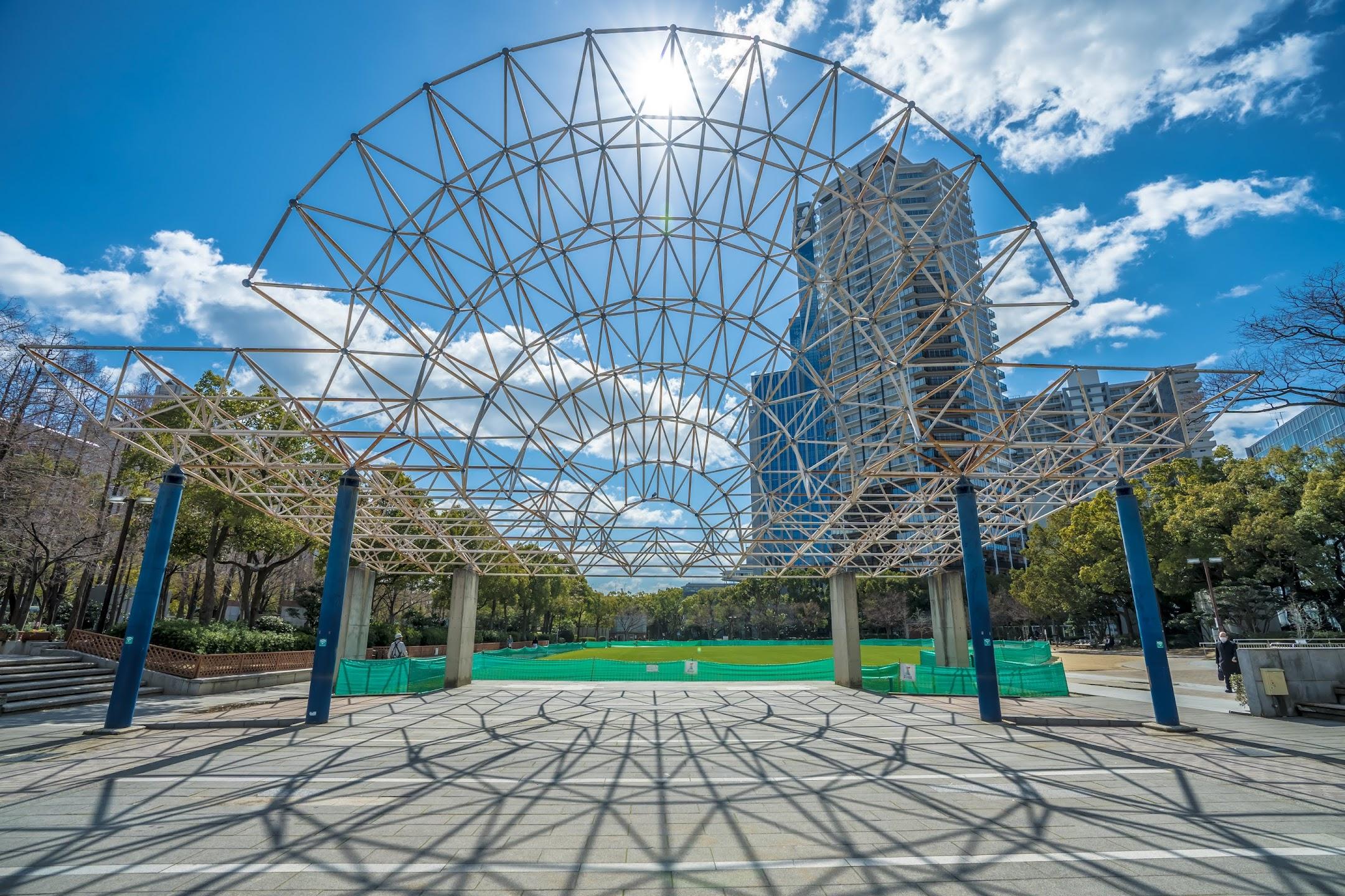 Kobe East Park2