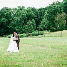 Wedding photographer Kristina Spolokhova (fotonovel). Photo of 05.08.2016