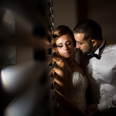 Wedding photographer Dimitris Diakogiannis (ddiakogiannis). Photo of 15.10.2015
