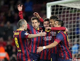 La Youth League pour le Barça