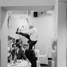 Wedding photographer Michal Szubert (Szubert). Photo of 23.06.2017