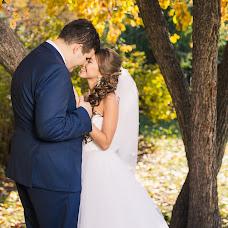 Wedding photographer Aleksandr Mikhaylov (alexandrmihailov). Photo of 14.10.2015