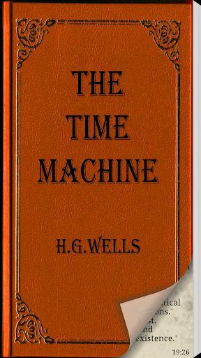 The Time Machine - Book