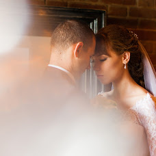 Wedding photographer Vasiliy Saenko (Vassaenko). Photo of 23.01.2017