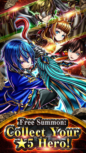 RPG Grand Summoners - screenshot