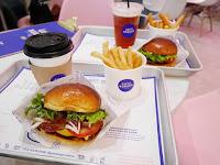 該吃漢堡 Guys Burger