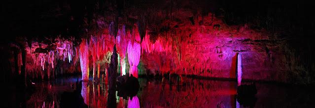 Photo: Meramec Caverns 2011