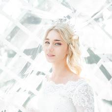 Wedding photographer Ruslan Iosofatov (iosofatov). Photo of 08.08.2018