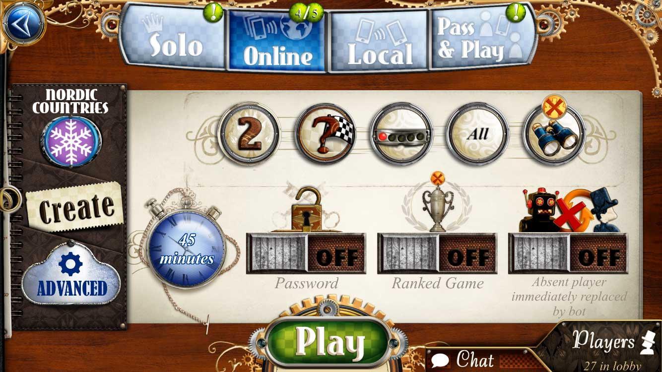 Ticket to Ride screenshot #4