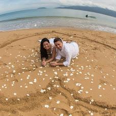 Wedding photographer Luiz Souza (luizliborio). Photo of 28.07.2016