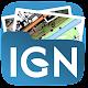 Espace collaboratif IGN (app)