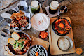 KATZ Fusion Restaurant 卡司複合式餐廳 美術園道店