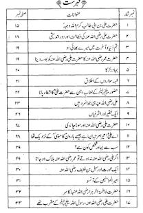 Hazrat Ali Murtaza Kay 100 Qissay - náhled