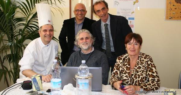 2010-04-20 Concorso Junior Chef dell'Alberghiero di Sciacca