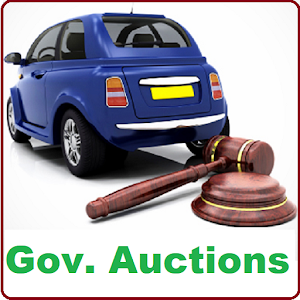 Government  Vehicle Auction  Listings - All States