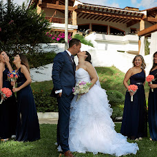 Fotógrafo de bodas John Palacio (johnpalacio). Foto del 18.10.2017
