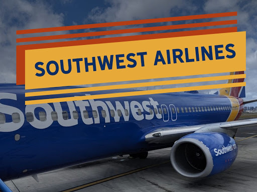 Southwest offering 25K points for referring your company's travel manager