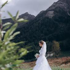 Wedding photographer Anastasiya Stepanova (Nansyfoto). Photo of 28.12.2017