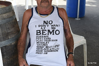 Photo: Bali T-Shirt