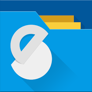 Solid Explorer File Manager 2.8.3 by NeatBytes logo